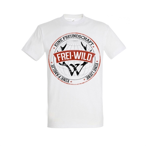 Frei.Wild - Brixen Shop FLF, Kinder Shirt