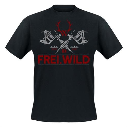 Frei.Wild - Brixen Shop MLMR, T-Shirt