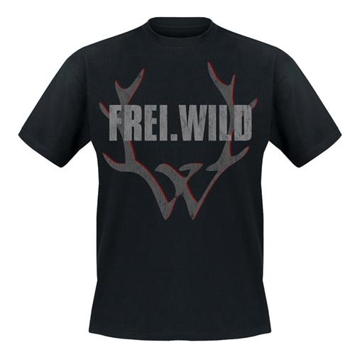 Frei.Wild - Brixen Shop LDV, T-Shirt