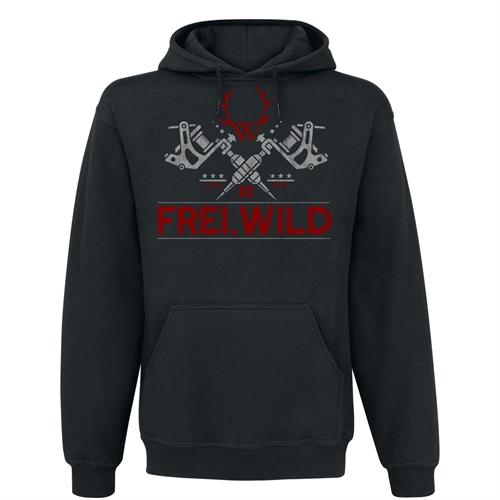 Frei.Wild - Brixen Shop MLMR, Kapu