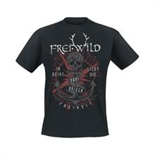 Frei.Wild - Brixen Store Freiheit, Kinder Shirt