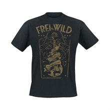 Frei.Wild - Brixen Shop SII , Kinder Shirt