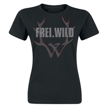 Frei.Wild - Brixen Shop LDV, Girl-Shirt