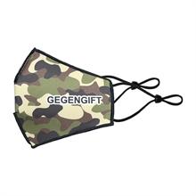 Frei.Wild - Brixen Shop, FW/GG Gesichtsmaske